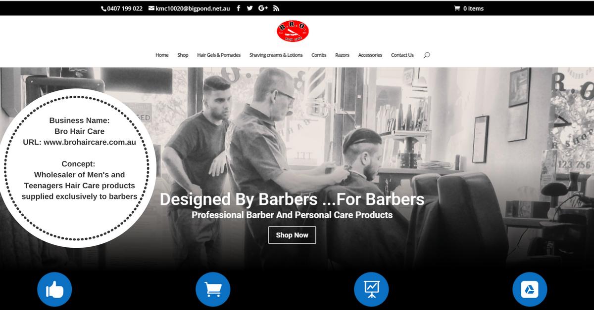 Bro Hair Care Wholesale My Profit Store