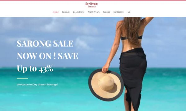 daydreamsarongs002 start your own dropship online retail business