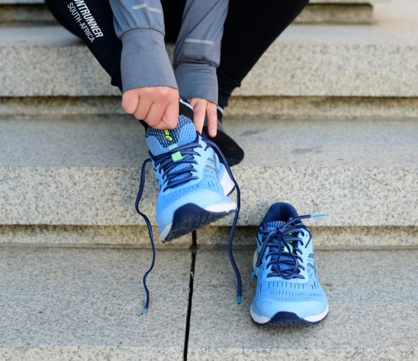 sell running shoes start your own