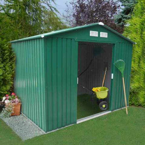 sell sheds start your own dropship business