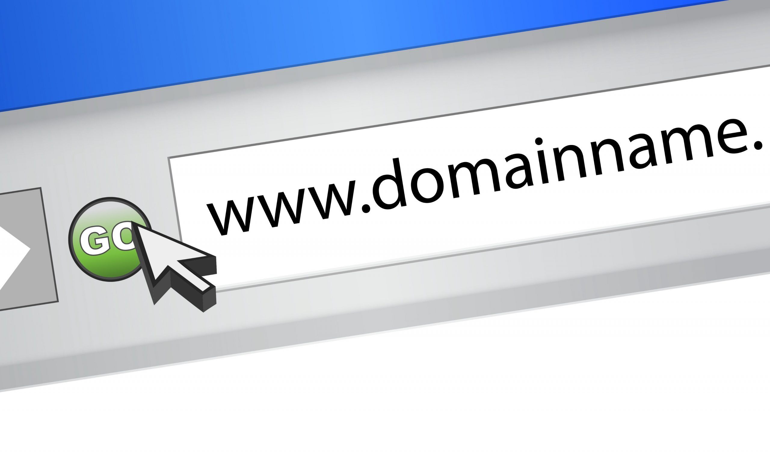 select the right domain name  start your dropship business working from home
