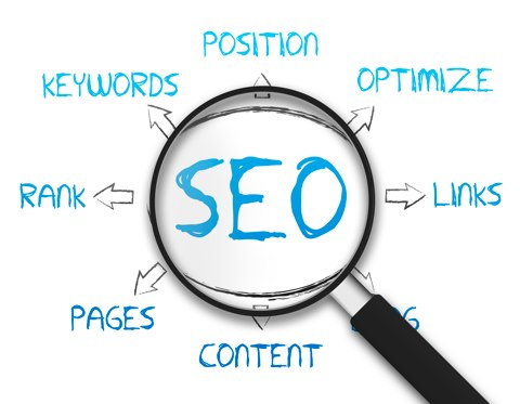 SEO Get Your Business Ranking Organically